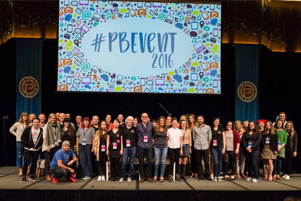 Failures and final defeats: Problogger 2016 wrap-up